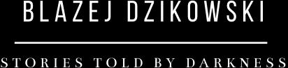 Blazej Dzikowski